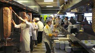 Dönerci Ali Usta - One of The Best Döner Restaurants in Istanbul