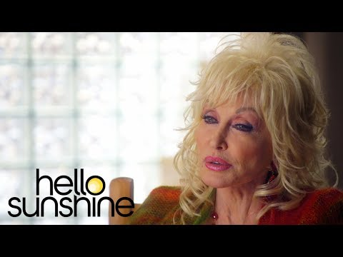 Dolly Parton Talks About Being a Woman
