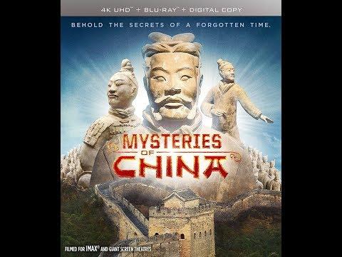 Phim Tài Liệu: Bí Ẩn Trung Hoa Cổ Đại
