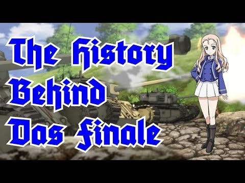 The History Behind Das Finale (200k Sub Thank You)