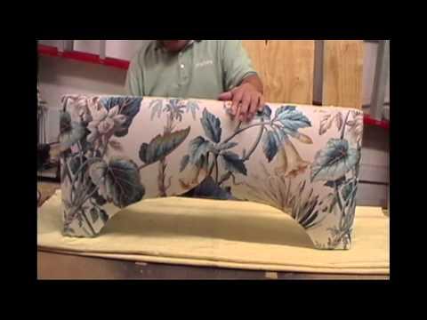 How to Make a Custom Made Cornice
