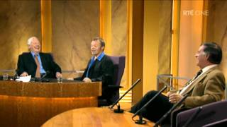 Graham Norton on meeting Divine Brown