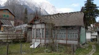 Romania (#02): Busteni, Bucegi Mountain