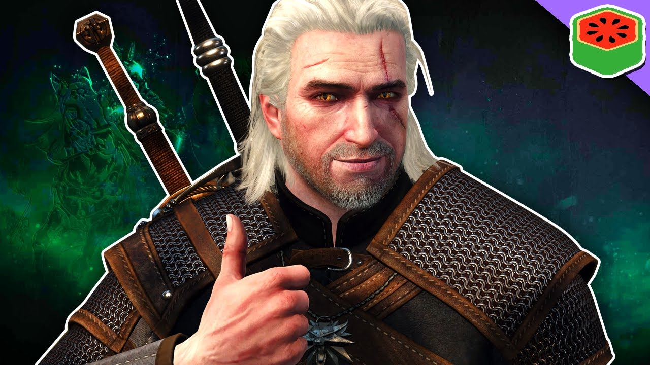 Henry Cavill Would Be Proud | GWENT