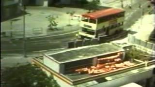 昨日香港巴士回顧 [70-80年代]