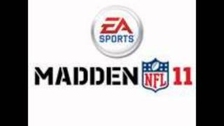 Madden 11 Soundtrack - Halftime