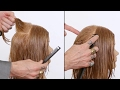 How to section hair with precision and accuracy