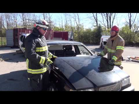 Rescue Methods FR1 Team Extrication Concepts