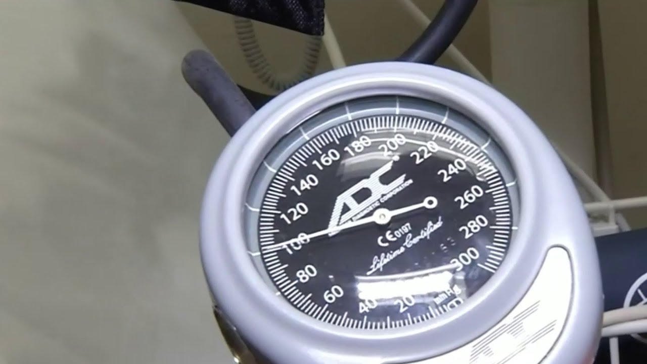 how to lower blood pressure without taking medication