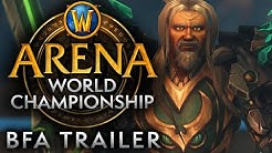 Arena World Championship | 2020 BFA Trailer