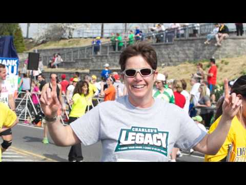 CHARLES'S LEGACY  ~ 2014 DONOR DASH