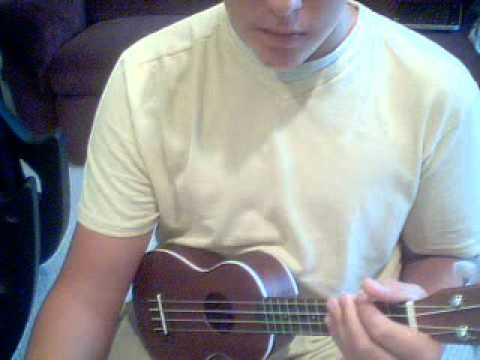 Hold Us Together Ukulele Tutorial