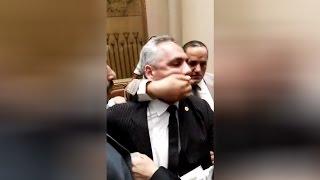 نائب لـ«مرتضى منصور»: «لو انت رجل من ضهر رجل اعمل حاجة»