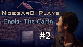 Enola: The Cabin - Forbidden Places #2 (Gameplay w/Facecam)