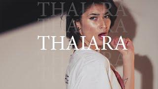 Thaiara X Model Reel