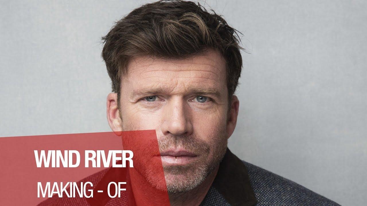 WIND RIVER - Featurette - Sheridan - VOST