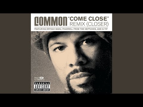 Come Close (Remix) (Closer) (Instrumental)