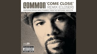 Come Close (Remix) (Closer) (Instrumental)