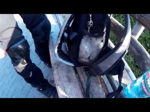 Обзор рюкзака Rollerblade Back Pack LT 15 Роллеры Томска