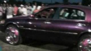 peep lil krazy prince jones fatmac e n t s carshow blockparty olive branch ms