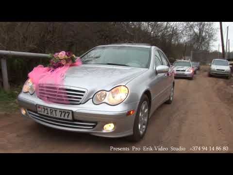 Presents Pro  Erik Video  Studio   Vardan  &  Mariam  Wedding 3 Mas