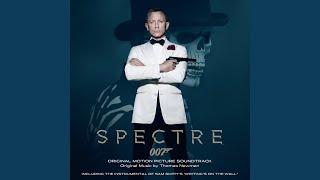 """Silver Wraith (From """"Spectre"""" Soundtrack)"""
