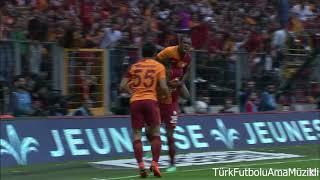 Galatasaray X Dua Lipa x İbrahim Tatlıses - Dom Dom Kurşunu & Blow Your Mind Resimi