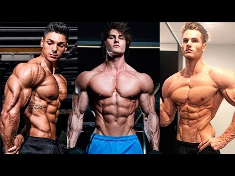 THE NEW GENERATION | Aesthetic Fitness Motivation - Part 4