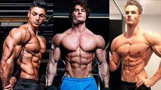 THE NEW GENERATION Aesthetic Fitness Motivation (2018) - Part 4
