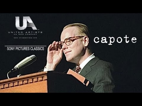 Download United Artists and Sony Pictures Classics (Capote Variant)