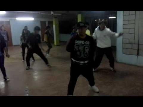 ANDIA sabes tu dance