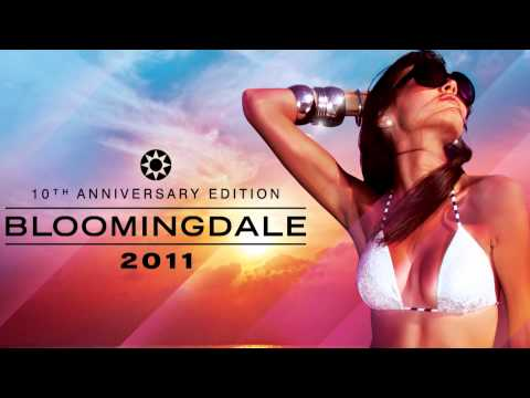 Bloomingdale 10th Anniversary Album