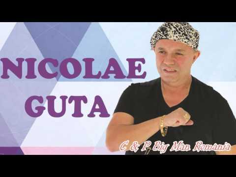 NICOLAE GUTA - Mi-e dor de tine (HIT MANELE)
