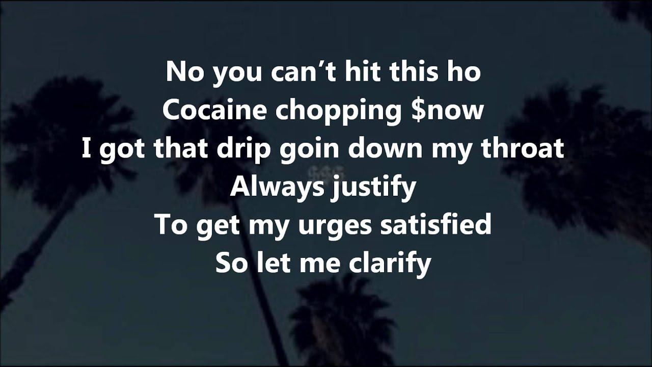 Muddy Blunts Uicideboy X Pouya Lyrics Youtube