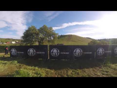 Spartan Race - San Jose Super 2017