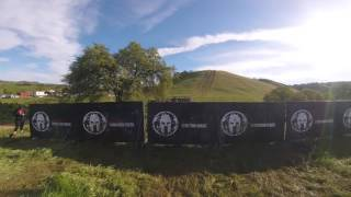 Spartan Race - San Jose Super 2017