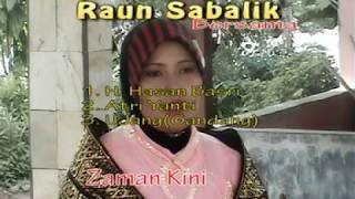 Rabab Hasan Basri  -  Zaman Kini