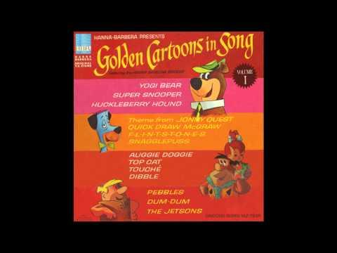 Hanna-Barbera - Theme From Jonny Quest