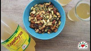 Vitalia healthy food - Здрави грицки од јаткасти плодови и семиња (vege, diet)
