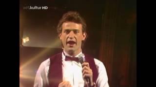 Ryan Paris - Dolce Vita (ZDF Kultnacht) HDTV