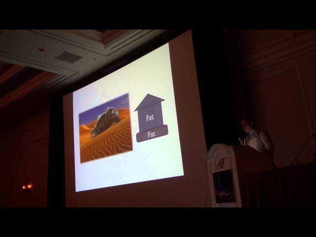 Fat Grafting vs. Fillers Lecture by Dr. Sam Lam in Las Vegas