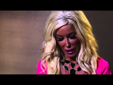 Real-life Barbie says she's a regular Ohio mom despite spending $500K on surgeries