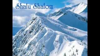 SHABBATH SHALOM with lyrics ( Medley by Jonathan Settel )