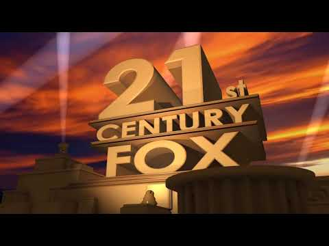 21st Century Fox Intro 4k UHD