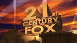 21st Century Fox Intro 4k UHD