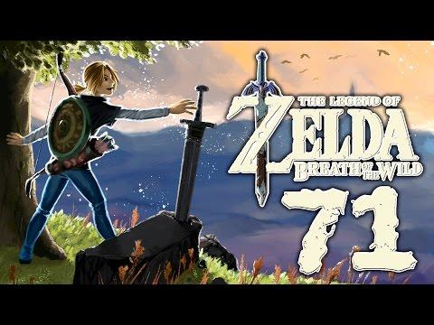 Let's Play Zelda Breath of the Wild [German][Blind][#71] - Keine Männer erlaubt!