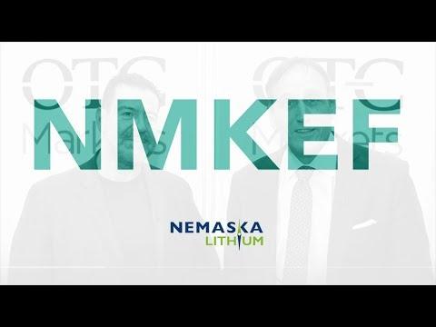 Nemaska Lithium, Inc. (OTCQX: NMKEF)