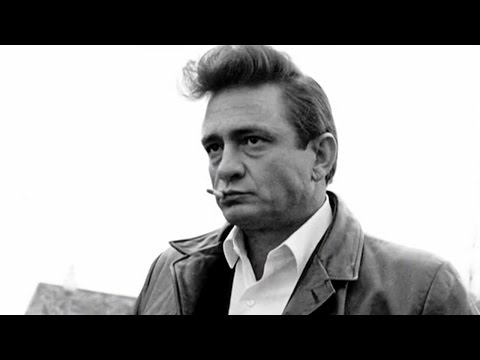 Johnny Cash Live / Soledad / 1980