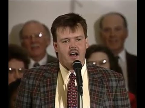 Sand Mountain Gospel Singing Celebration (June 6, 1996) Part 4 of 5