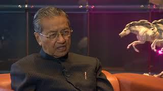 Mahathir 2013 Interview